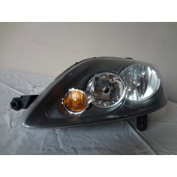 VW GOLF V PLUS 5M1 lampa...